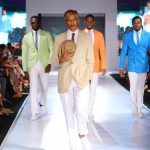GTBank Lagos Fashion and Design Week – Mai Atafo