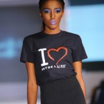 GTBank Lagos Fashion And Design Week 2013 – Maybelline & Obsidian