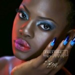 Photos: Beverly Osu Glowing In New Photoshoot For Prestige Comestics
