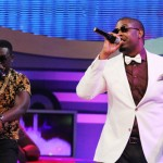 Wande Coal Puts Out Original Studio Version Of 'Baby Face' Recorded By Him and Don Jazzy