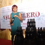 In Pictures: Shan George, Zdon, Helen Paul, MC Linchung, K-Sax others rock Villa Alero's launch in Nigeria
