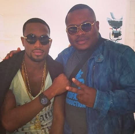 Dbanj-Video-shoot-2-jaguda.com_