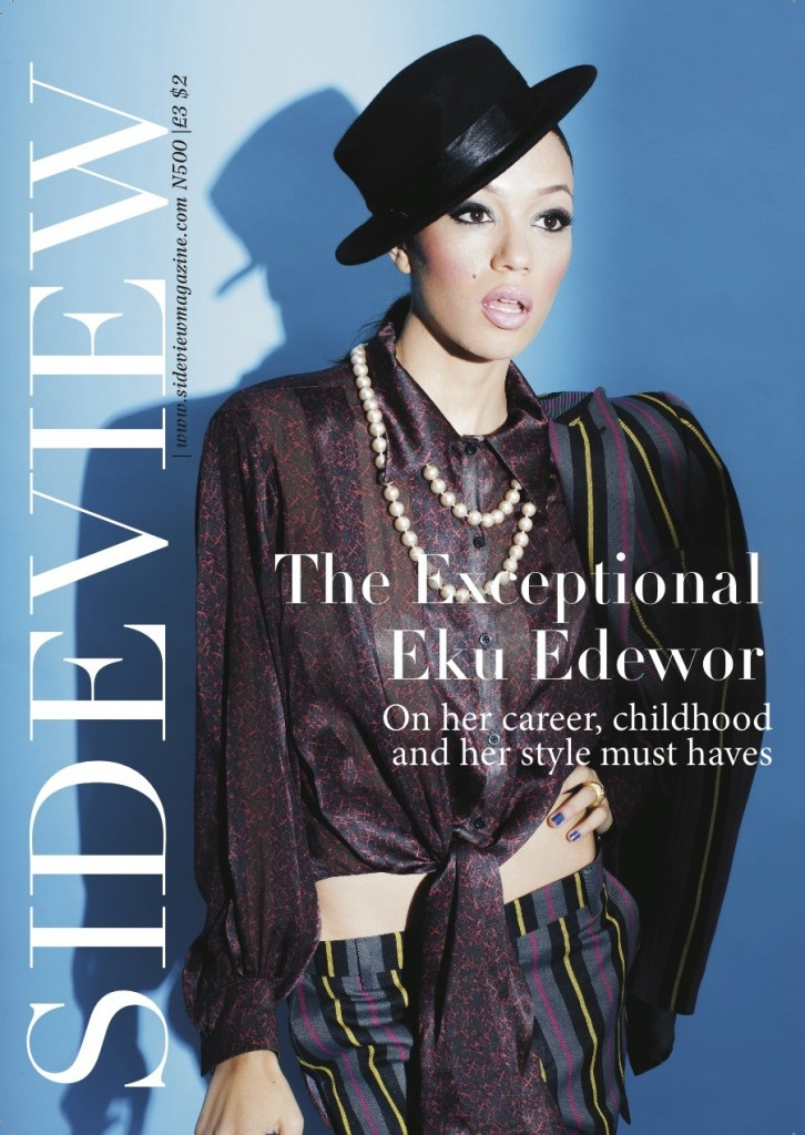 Eku-Edewor-Cover-SideView-Magazine