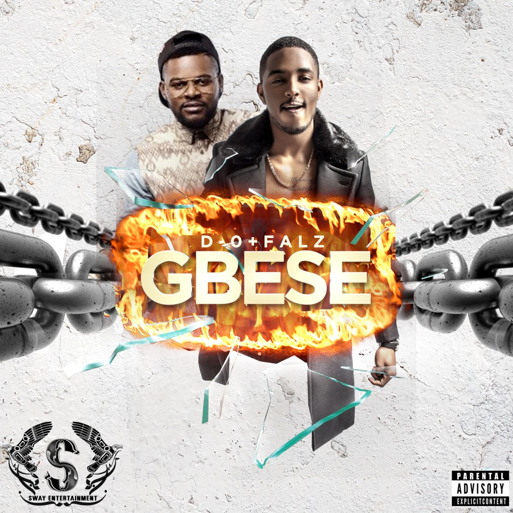 Gbese Cover