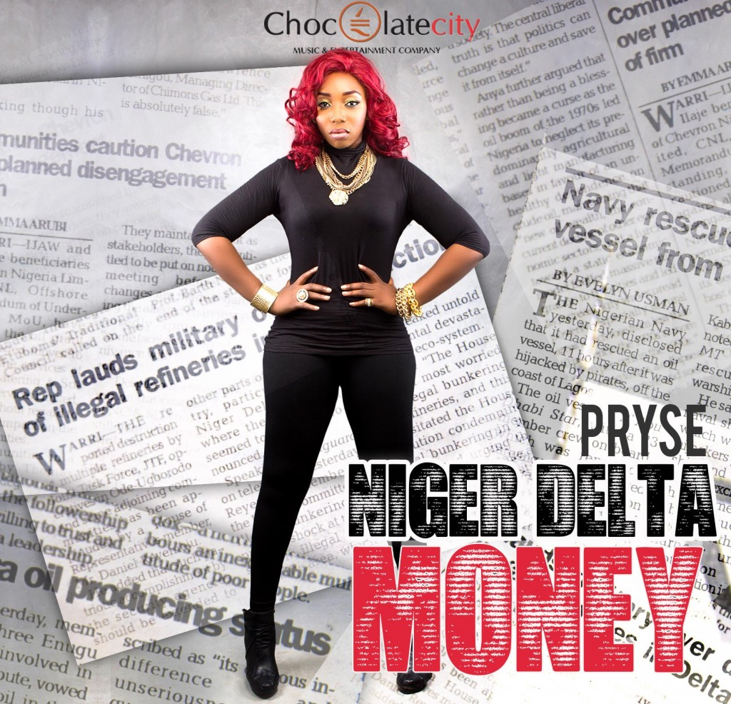 pryse niger delta money