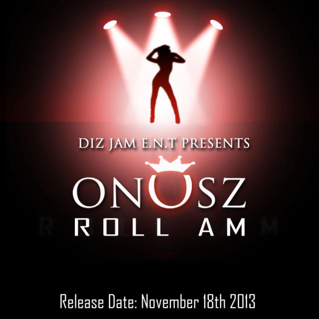 Onosz - Roll Am
