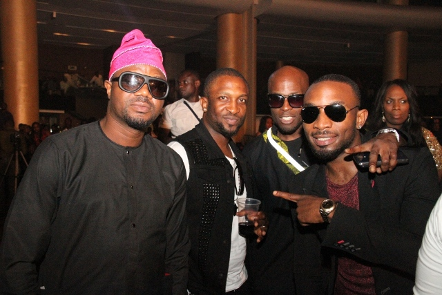 Jimmy Jatt, Dare, Ikechukwu, Kayswitch