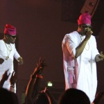 D'banj, Karen Igho, Julius Agwu, Dare, Mavin Crew and Others Light Up Ice Prince FOZ Album Launch, Sponsored By Etisalat (PHOTOS)