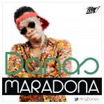 New Music: Danas – Maradona