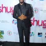 Iyanya, Sound Sultan, Tiwa Savage, Efa, Sharon Ezeamaka & Others Dazzle At MTV Base Shuga Premiere In Lagos