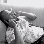 VIDEO: The Birthday Chill with Ice Prince