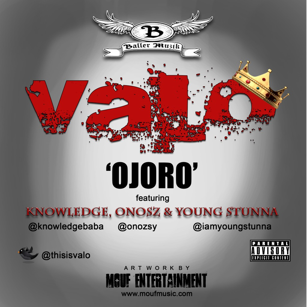 Valo Cover