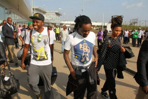Wale-Lagos-Muritala-Mohammed-International-Airport