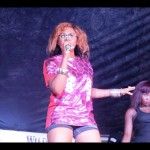 VIDEO: Iyanya, Tiwa Savage, Yemi Alade & Eva Thrill Fans at The Beat Naija NYSC Concert