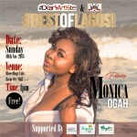 Event: #BestOfLagos November Features MTN Project Fame Season 4 winner, Monica Ogah