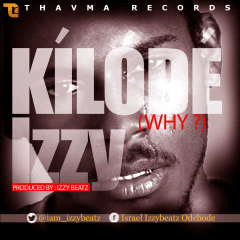 kilode album art