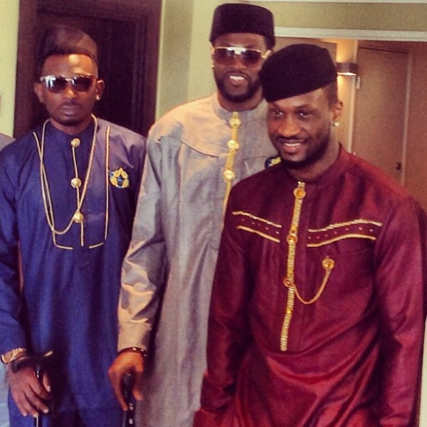 may-d-peter-okoye-psquare-emmanuel-adebayor-600x600
