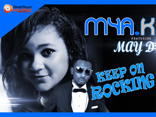 mya k cover keep on rocking web