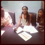 Seyi Shay Announces Endorsement Deal With Telecommunications Giant Etisalat