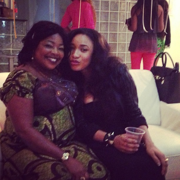 tonto-dike-and-annies-mum