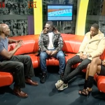 Video: I Didn't Have A Contract With Don Jazzy – Wande Coal
