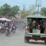 Boko Haram Attack Borno Airport; Military Declares 24 Hour Curfew