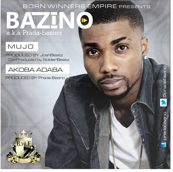 Bazino cover art