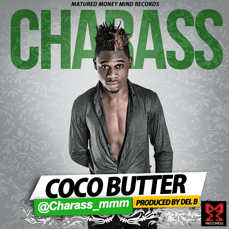 Charass COCO BUTTER artwork