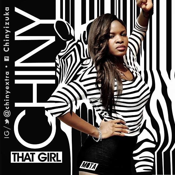 Chiny - That Girl [ARTWORK]
