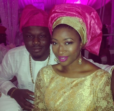 Dr-SID-and-fiancee-Simi-Osomo