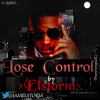 El Storm - Lose Control [ARTWORK]