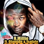 Music: H.Millie – Je Ko Mo Ft. Isolate & Olamide +  Badman