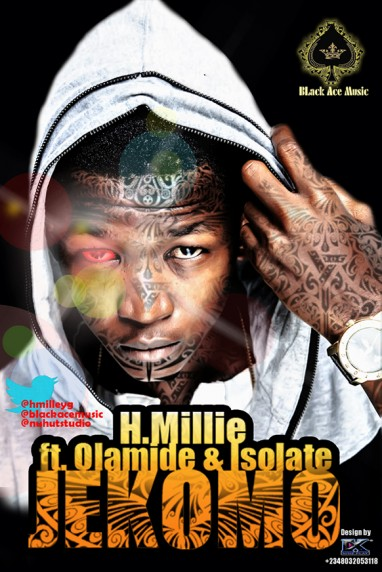 DOWNLOAD Mp3: H Millie - H Millie – Je Ko Mo Ft  Isolate