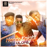 New Music: Henry Knight – Olopa