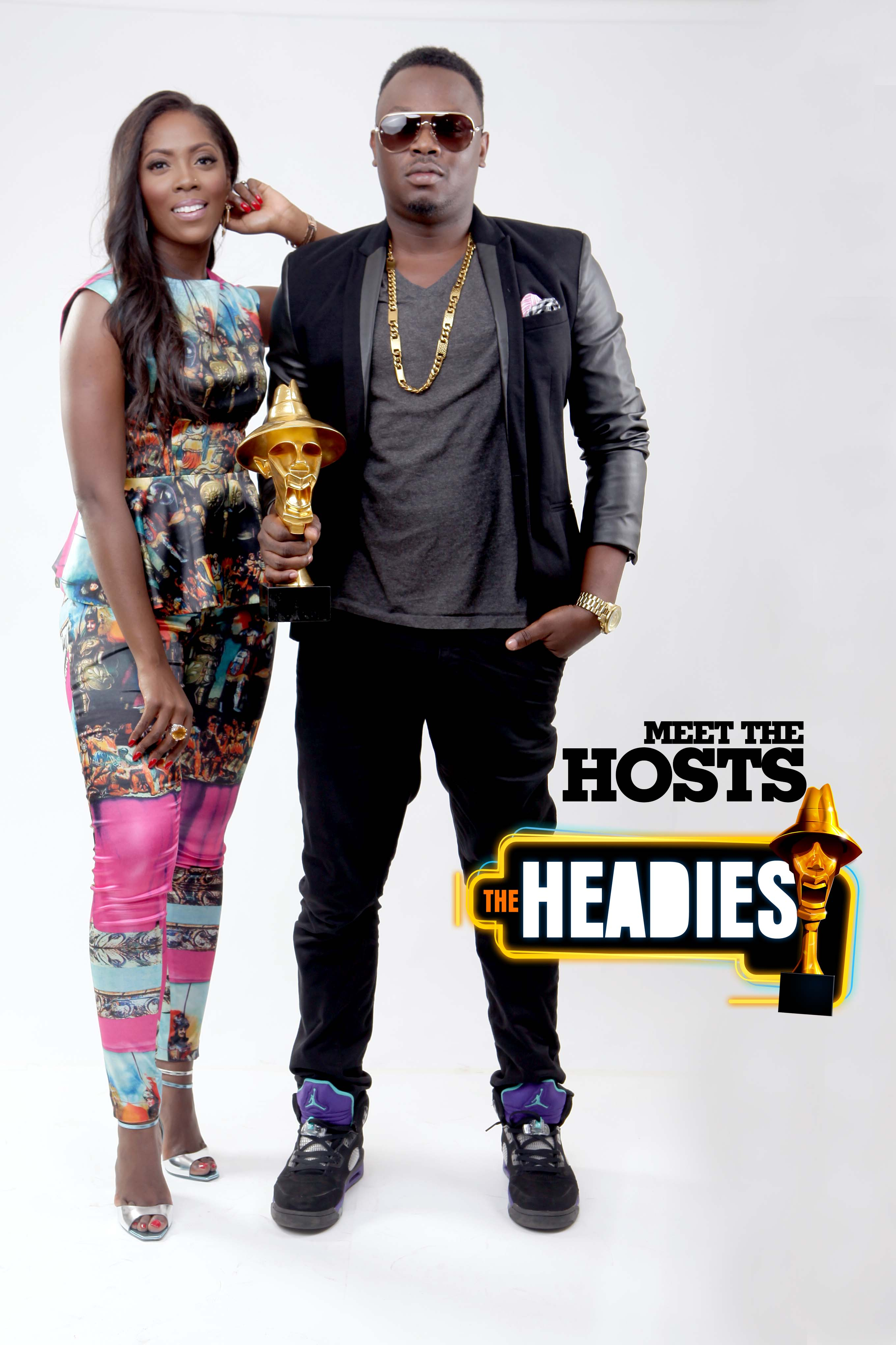 Headies 2013 Full list Winner