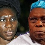 "Another Letter Bomb! Iyabo Obasanjo Writes Father, Says: 'Dear Daddy,  ""The Great Man Is He Who Does Not Lose His Child's Heart."""