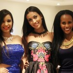 Miss Dominican Republic, Miss Australia, Miss Belgium, and Many Others Arrive Lagos For Exquisite Face Of The Universe