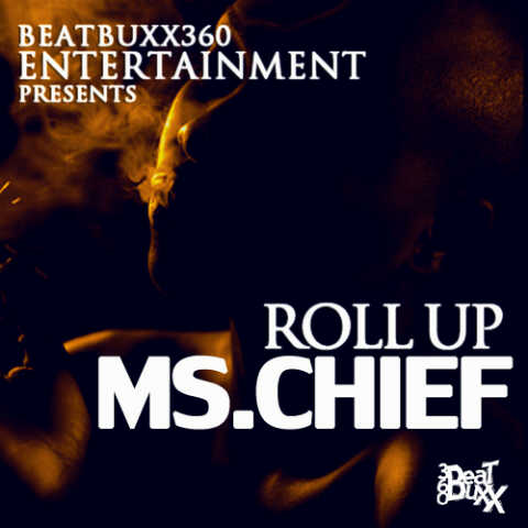 Ms.Chief ROLL UP Art.