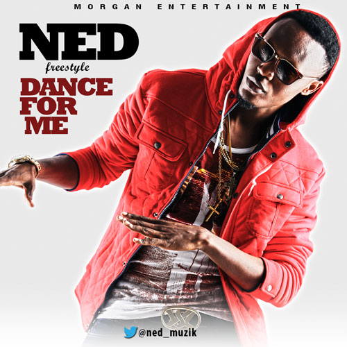 NED DANCE FOR ME ART