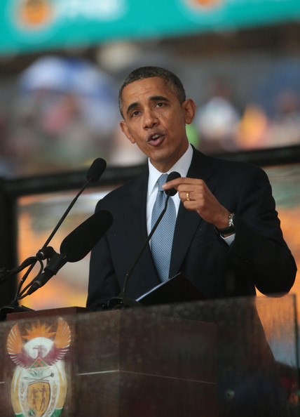 President-Barack-Obama-at-Nelson-Mandelas-Memorial-Service-in-jaguda