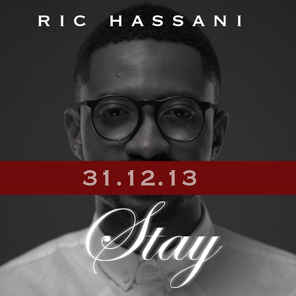 Ric Hassani - Stay ART