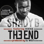 Music: Shady B Ft. Minima – The End
