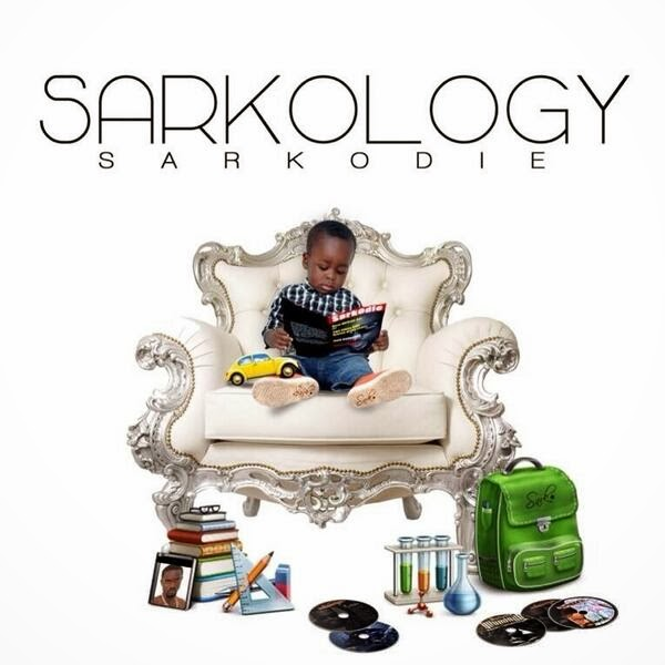 Sarkodie-Sarkology-Art