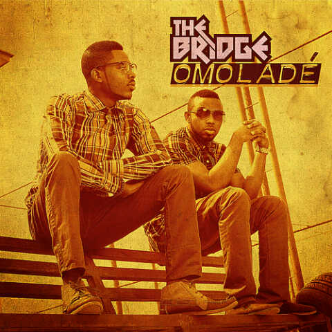 The Bridge - omolade ART