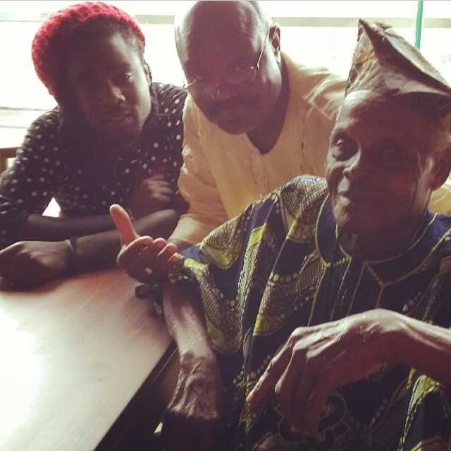 Wale-his-uncle-Bayo-and-grandfather