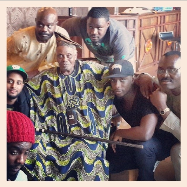 Wale-with-his-family-His-father-grandfather