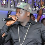 Photos: Wande Coal, May D, Dr Sid, Seyi Shay, DJ Sose Others Trill At The Club' With Remy Martin