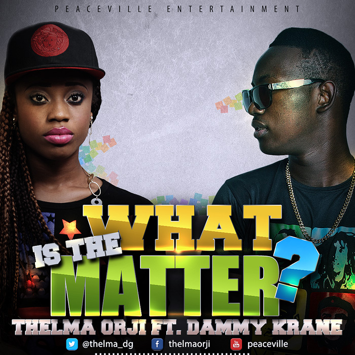WhatIsTheMatter Artwork