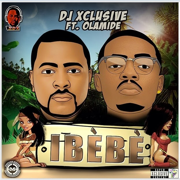 dj-exclusive-Ibebe-olamide