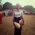 Nollywood Actresses Chika Ike & Oge Okoye Honored With Chieftaincy Titles in Enugu State